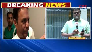 Former Speaker KR Suresh Reddy Meets KTR | To Join TRS | CVR NEWS - CVRNEWSOFFICIAL