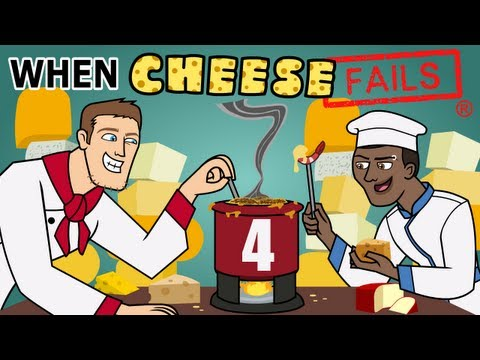 When Cheese Fails Season 7 Episode 4 -- SC2 [LAGTV]