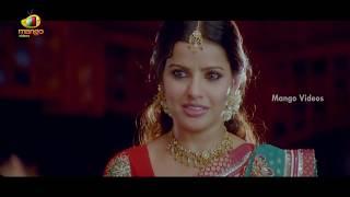 Madhu Sharma Shocks Jagapathi Babu | Pravarakyudu Movie Scenes | Jagapathi Babu | Priyamani | Sunil - MANGOVIDEOS