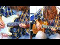 Simple Man (Lynyrd Skynyrd) - Guitar Solo - Tutorial With Paul Audia