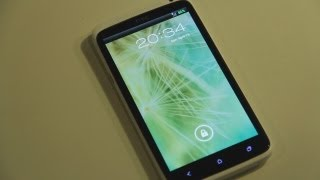 HTC One X Best Hacks & Tweaks #1 Leedroid v1.0 + Android Revolution HD 1.2.3