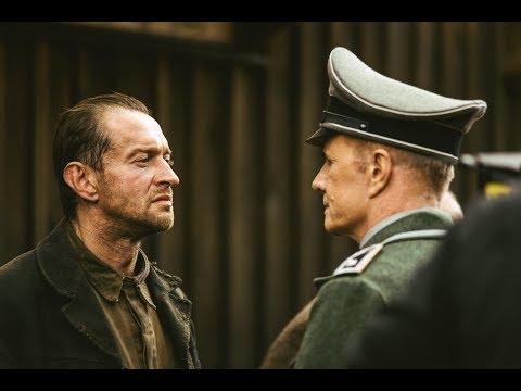 """Sobibór"" - zwiastun filmu. Premiera 11 maja"