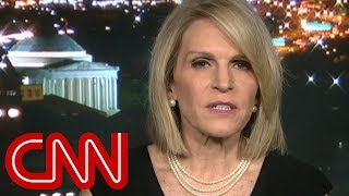 Panelist: Trump's a dog - If you lie with dogs, you get fleas - CNN