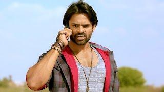 Supreme 50 Days Trailer - 2 - Sai Dharam Tej, Rashi Khanna | Dil Raju, Anil Ravipudi - DILRAJU