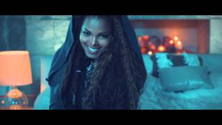 Janet Jackson Feat. J.Cole - No Sleeep