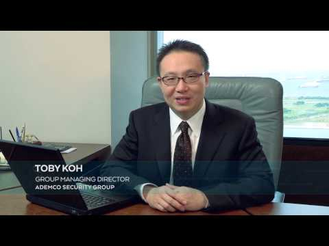 ADEMCO SECURITY GROUP 2014 CORPORATE VIDEO