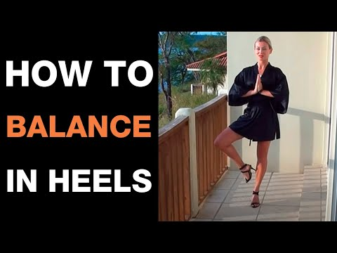 Balance and Grace Workout