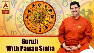 GuruJi With Pawan Sinha: Parenting tips: What to do if your child remains furious all the time - ABPNEWSTV
