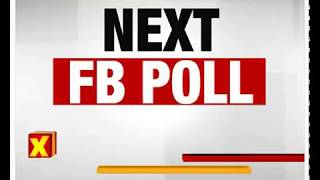 NewsX Daily Poll: Main Voting Issue, Facebook Survey 3; Lok Sabha Elections 2019 - NEWSXLIVE