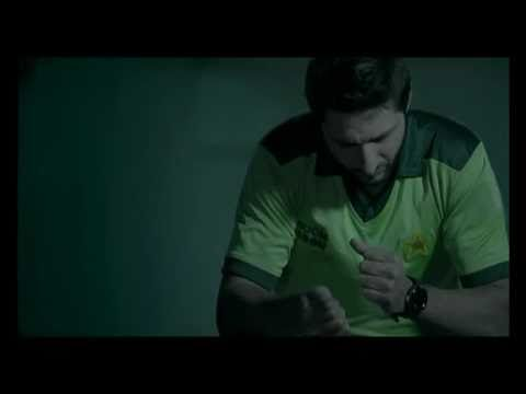 "Mobilink's Official ""Rise of Jazba"" World Cup Video [High Quality]"
