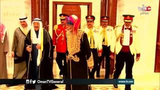 عمان في أسبوع | الجمعة 24 فبراير 2017م