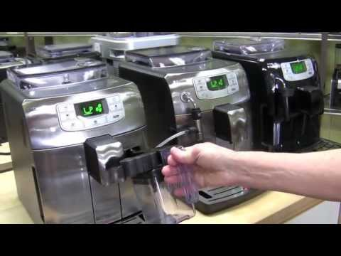 Compare Saeco Intelia Superautomatic Espresso Machines