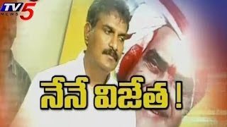 Finally Kesineni Nani Gets Vijayawada TDP Mp Ticket - TV5NEWSCHANNEL