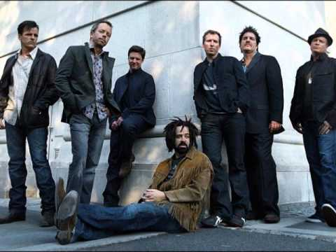 Counting Crows Round Here Acoustic Rare