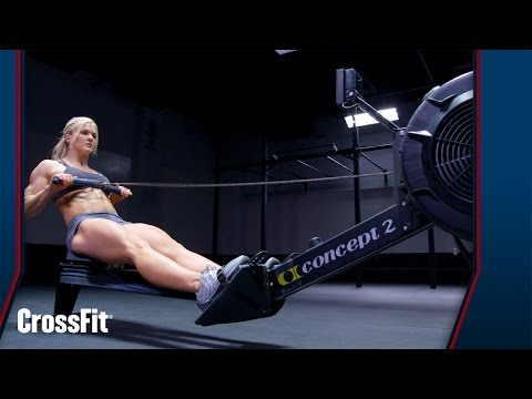 Open Workout 15.5 Standards