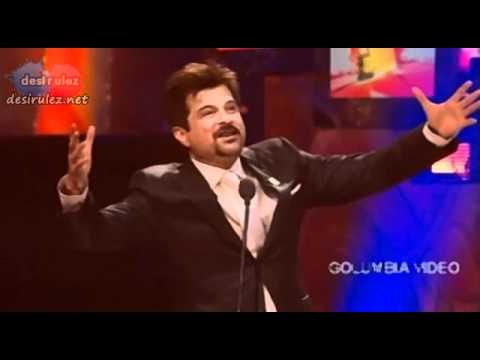 IIFA Awards 2011 - 25 June 2011 - Part 1