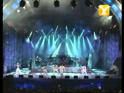 Backstreet Boys, Anywhere For You