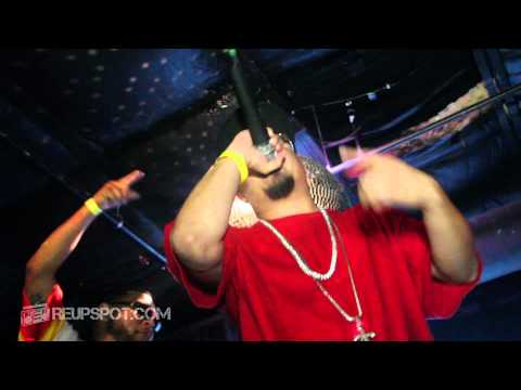 Live Hip Hop - Dat Boy Poyo Live @ Club Pa
