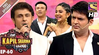 The Kapil Sharma Show -?? ???? ????? ??- Ep-60-Sony Celebrates 21st Anniversary–19th Nov 2016