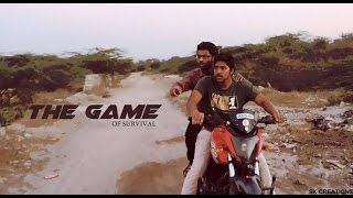 THE GAME - telugu short film - YOUTUBE