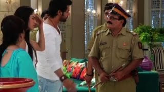 Kumkun Bhagya : Abhi to get arrested? - BOLLYWOODCOUNTRY