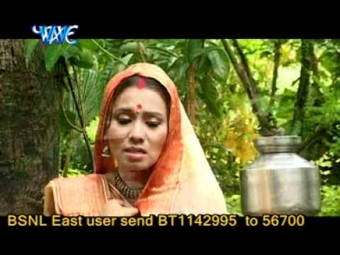 Kalpana Patowary - Saiya Chali Aiba Karat Bani Chhat - Chhat Album.
