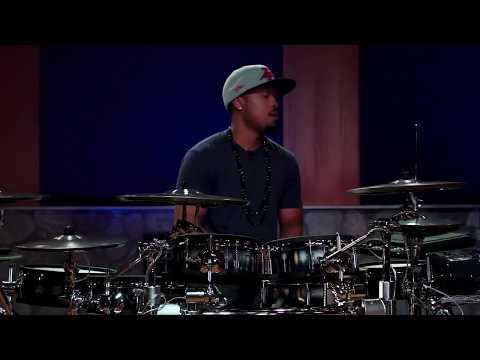 Tony Royster Jr - How To Build Hand Speed - Drumeo Edge (FULL DRUM LESSON)