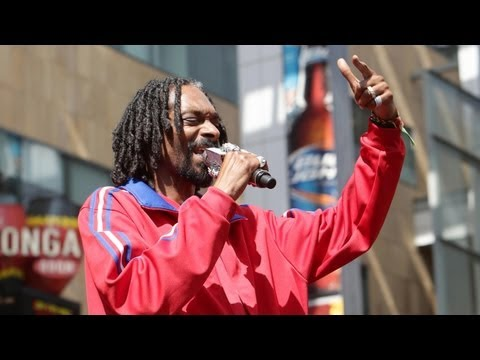 Turbo - Snoop Dogg E3 Performance -