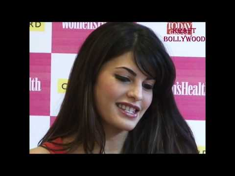 Jacqueline Fernandez Hot Legs Must Watch!!