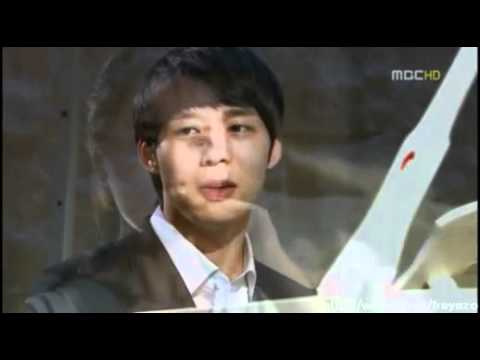 Yuchun Plays Piano on Ep9 Miss Ripley