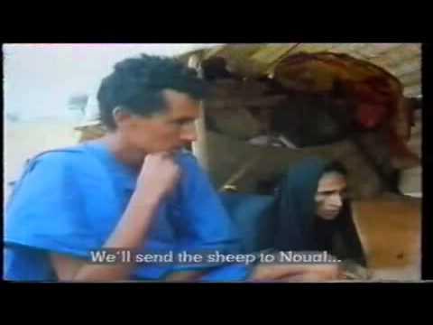 حياة البادية في موريتانيا