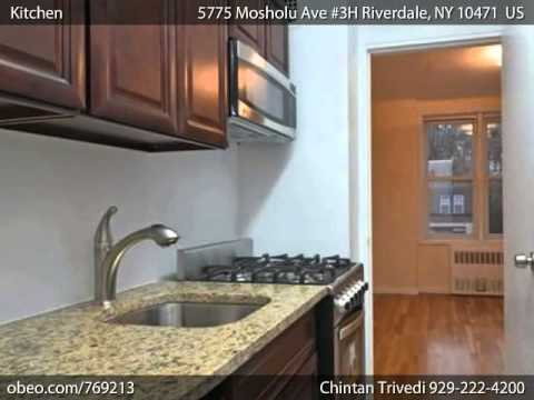 5775 Mosholu Ave 3H Riverdale NY 10471 - Chintan Trivedi - REMAX In The City