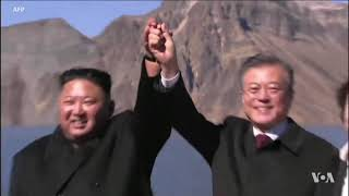 North Korea Missile Program Continues, Says Report - VOAVIDEO