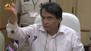 Mission Retro Fitment to Refurbish old coaches for Better Amenities, Says Minister Suresh Prabhu - MANGONEWS
