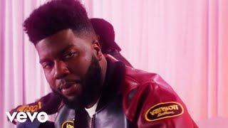 Khalid Feat. 6LACK & Ty Dolla $ign - OTW (Official Video) ( 2018 )