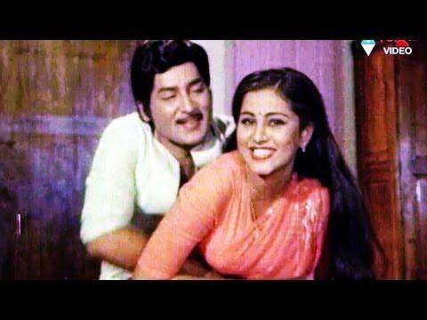 Alludugaru Zindabad Songs - Attanti Ettanti - Soban babu Geetha