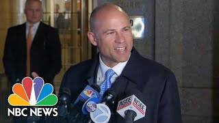 Michael Avenatti On Nike Charges: 'I Will Be Fully Exonerated' | NBC News - NBCNEWS