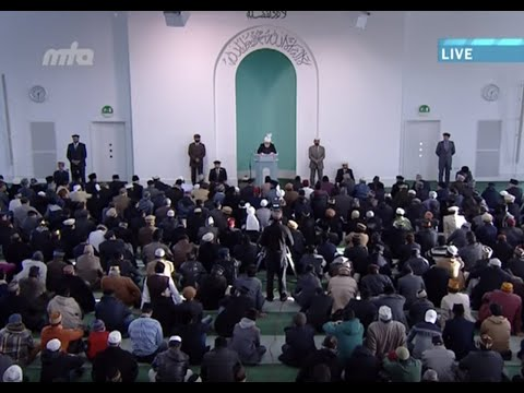 Sindhi Translation: Friday Sermon 4th April 2014 - Islam Ahmadiyya