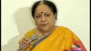I was forced to attack Narendra Modi against my wishes: Jayanthi Natarajan - TIMESNOWONLINE