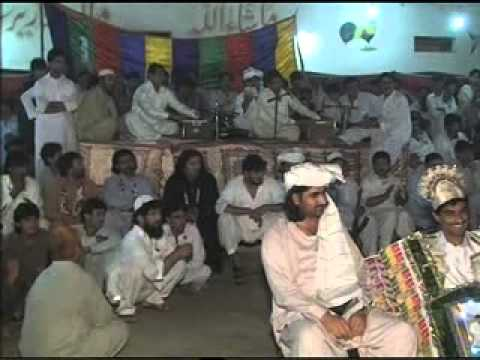 Bannu Domel Asmatullah umarzai wedding part 2