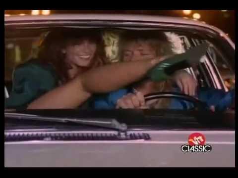 Whitesnake Here I Go Again video clip original  HQ