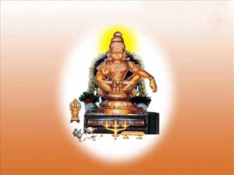 Puli Vaahanudaina Swamy - Ayyappa Vijayam