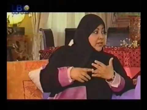 د.سامية العمودي في برنامج بنات حوا - قناة LBC