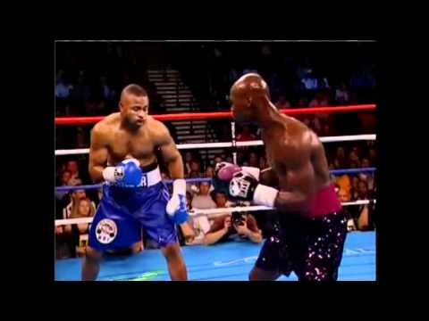 Roy Jones Jr vs Antonio Tarver 1  Part 1