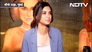 Spotlight: जानिये 'परमाणु' में आर्मी अफसर का किरदार निभाने पर डायना ने क्या कहा - NDTVINDIA