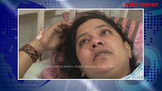 video : होशियारपुर : अस्पताल में बच्चे की मौत, परिजनों ने लगाये लापरवाही के आरोप