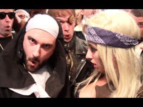 Lady Gaga Judas PARODY! Comments!!