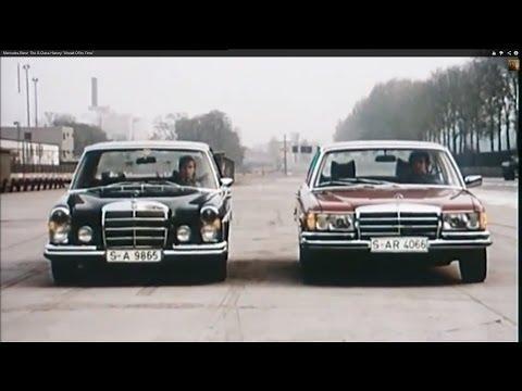 Autoperiskop.cz  – Výjimečný pohled na auta - Historie Mercedesu třídy S