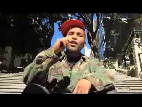 Big Shawn (Bored Stiff) - Turn It Up (Music Video)