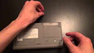 Toshiba Libretto 50CT -